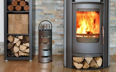5 практични съвета за отоплението на дърва