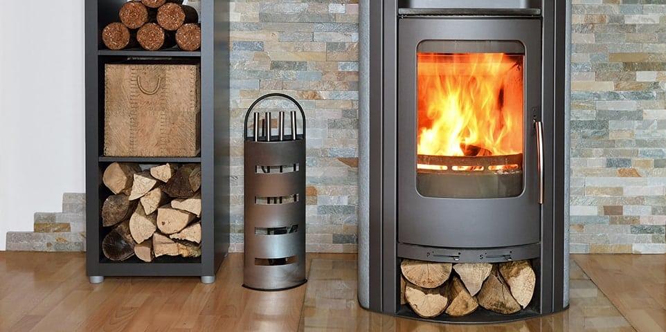 5 практични съвета за отопление на дърва