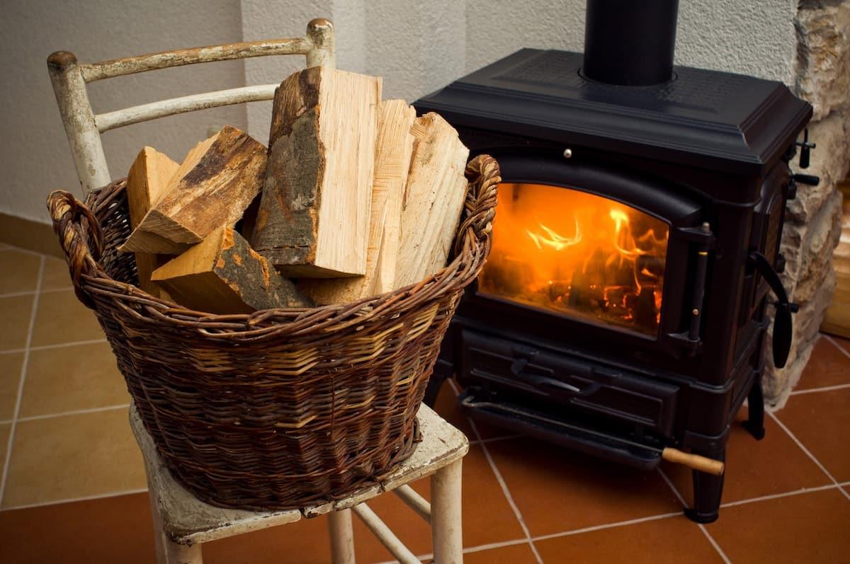 отопление на дърва - какво трябва да знаем